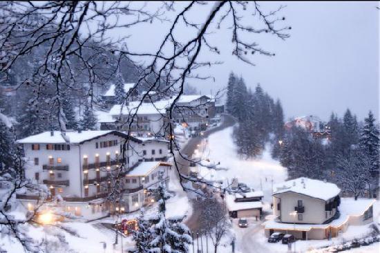 Hotel Zodiaco : Il Village