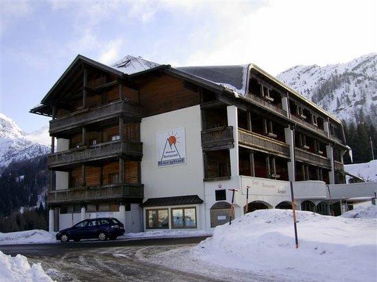 Hotel Berghof - Reviews (Austria/Hermagor) - TripAdvisor