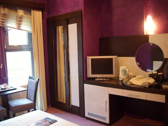 Cimenler Hotel: Cimenler