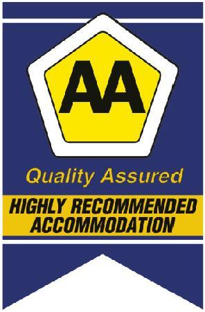Bizafrika Guest Lodge & Conference Centre : Accreditation