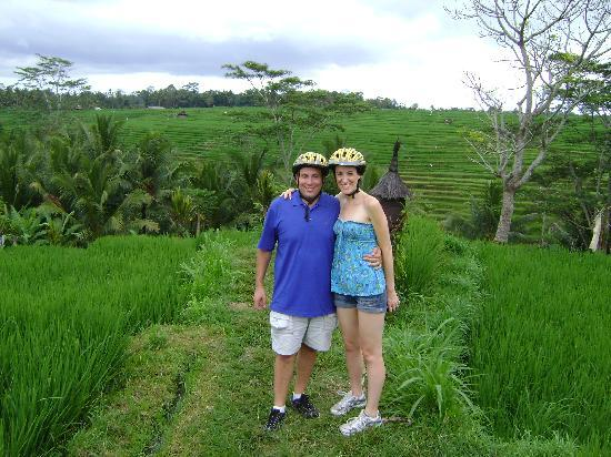 Banyan Tree Bike Tours: On the bike tour