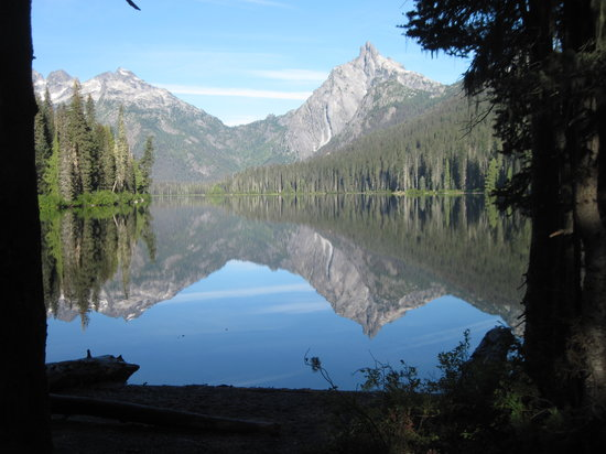 Cle Elum, WA: Lake Waptus