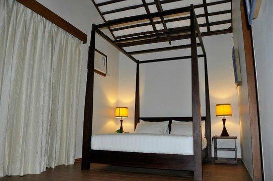 Mangodlong Paradise Beach Resort: Bedroom