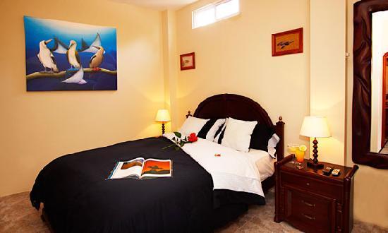 Hotel del Sol Galapagos: suite 4
