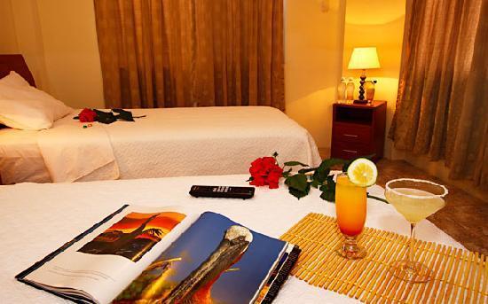 Hotel del Sol Galapagos: suite 6