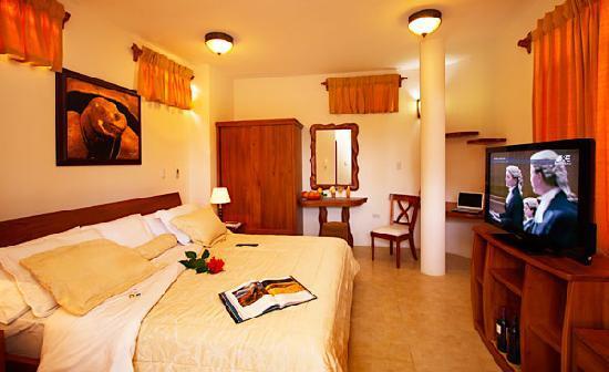 Hotel del Sol Galapagos: suite 5