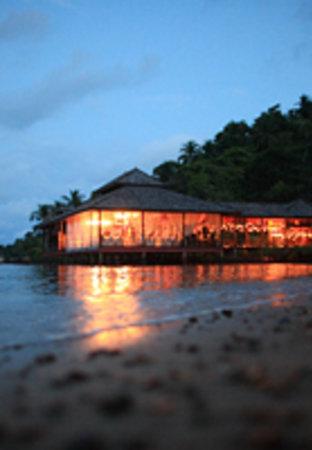 Tantra Restaurant