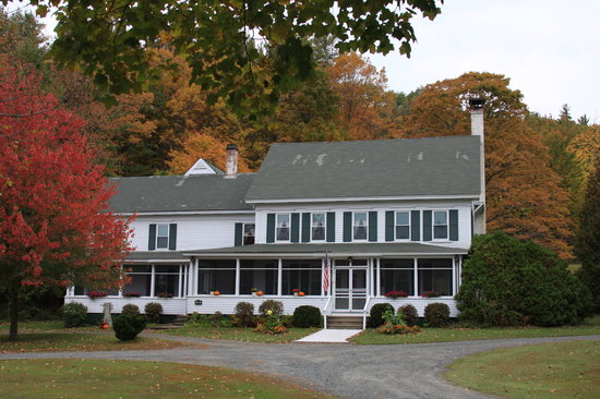 Inn on Golden Pond: The Inn