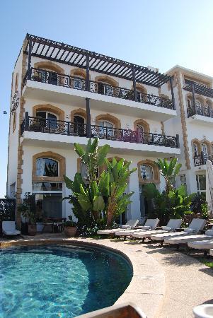 aya picture of hotel ocean vagabond essaouira essaouira tripadvisor rh tripadvisor co za