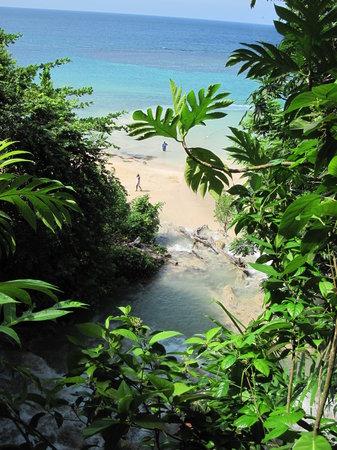 Everald's Jamaica Private Day Tours: James Bond Beach