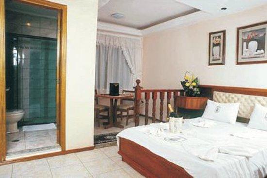 Pirituba, SP: Habitación matrimonial