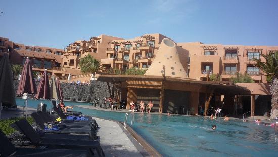 Sandos San Blas Nature Resort & Golf: One of the pools