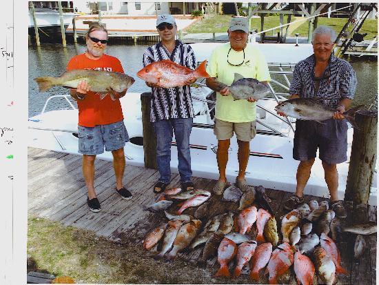 Mexico Beach Charters照片
