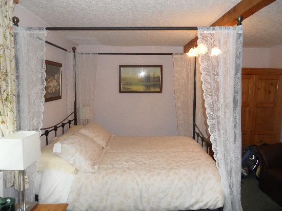 Bridge House Muker B&B: fab room