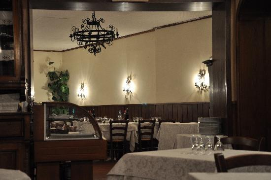 Ristorante Logli: another dining area