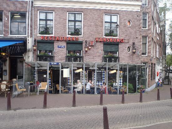 Restaurant Habsburg : Frontage