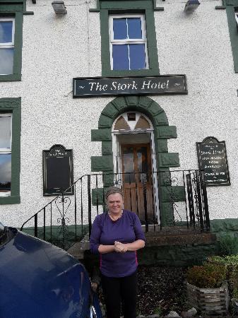 Stork Hotel: fab
