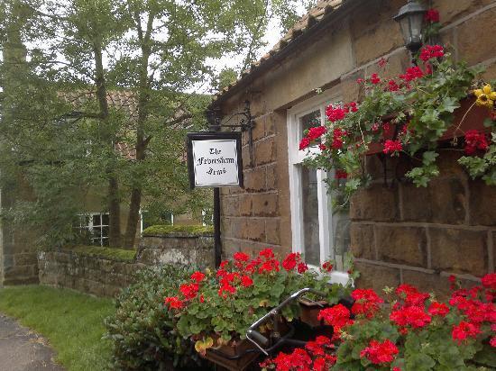 Feversham Arms Inn: lovely