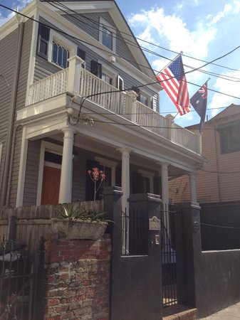 Photo of La Maison Marigny B&B on Bourbon New Orleans
