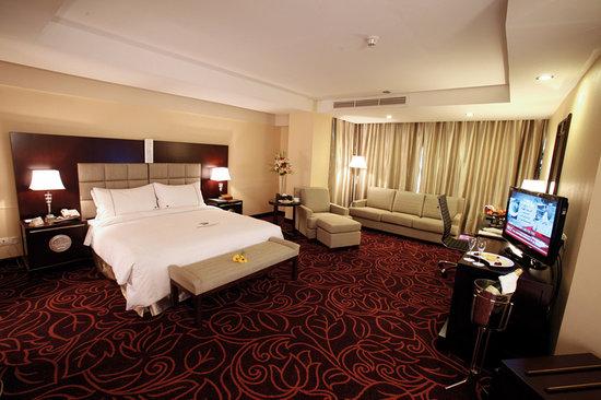 Hotels Close To Dhaka Airport