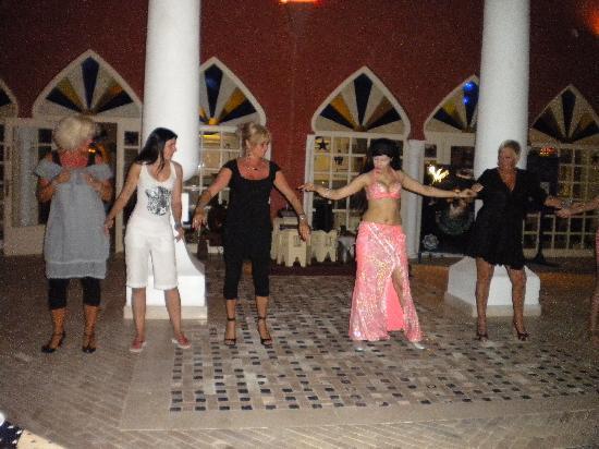 egyptian night  Grand Resort 5*, Єгипет,  Хургада - photo