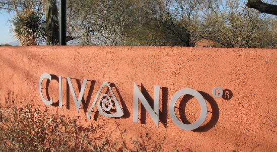 Inn at Civano: Welcome to Civano - Unique Sustainable Community