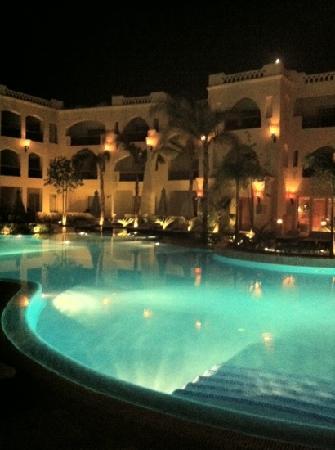 Le Royale Sharm El Sheikh, a : le royale pool