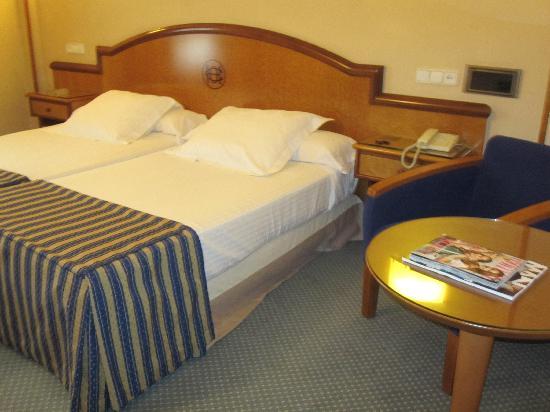 Ciudad de Oviedo Hotel