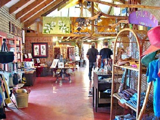 Scarab Village: Scarab indoor gallery