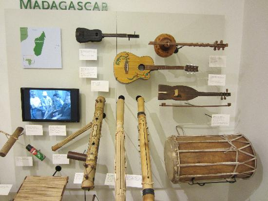 Musical Instrument Museum: MIM 3