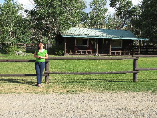 Lazy EL Guest Ranch: The easy life