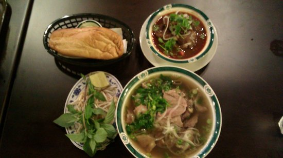 Pho Lena and Grill Vietnamese Restaurant