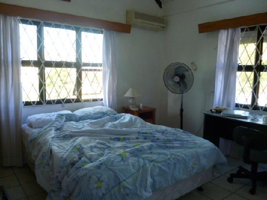 Nanette's Accommodation Suva