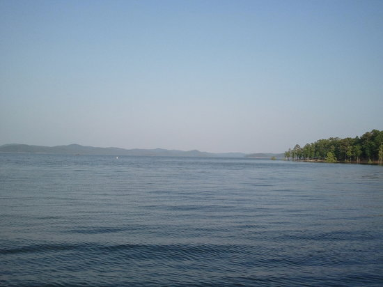 Broken Bow, OK: lake