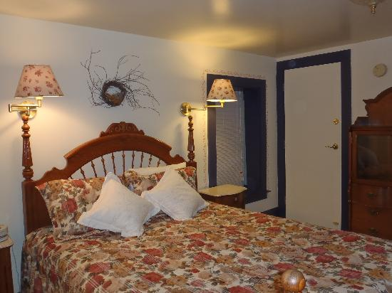Blue Harbor House Inn: The Sea Dream Suite