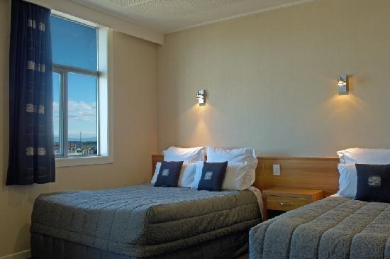 Kelvin Hotel: Standard Room