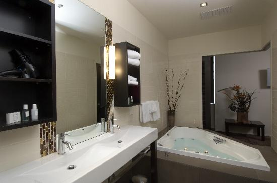 Kelvin Hotel: Suite