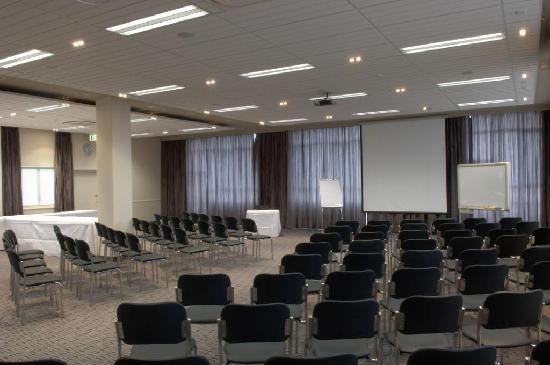 Kelvin Hotel: Conference Room