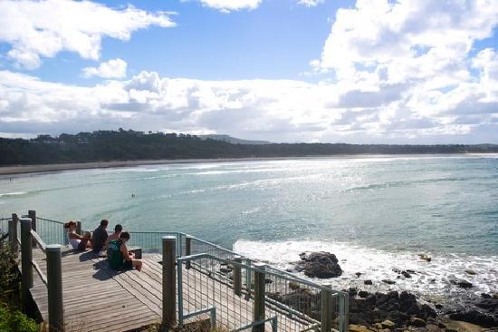 North Coast Holiday Parks Scotts Head: Scotts Head Holiday Park