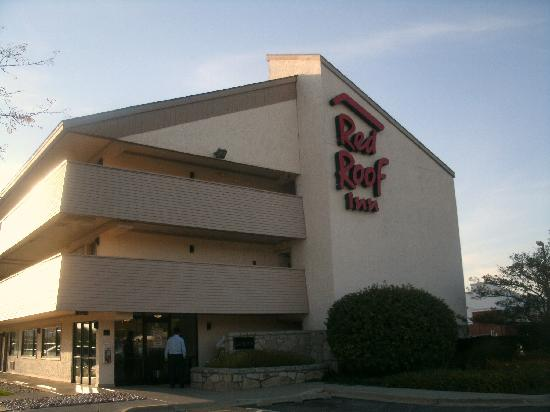 Red Roof Inn Chicago - Northbrook / Deerfield: Outside