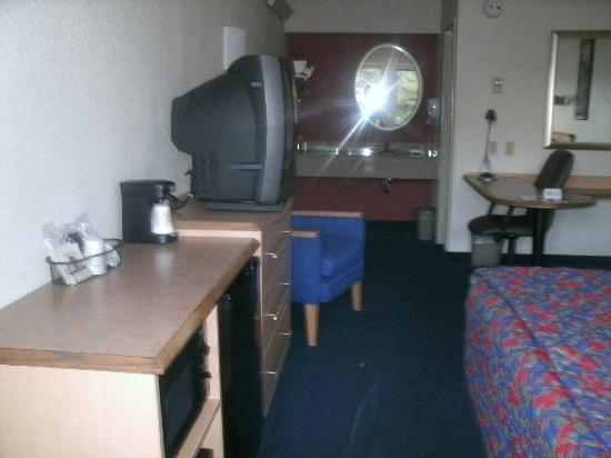Red Roof Inn Chicago - Northbrook / Deerfield: Superior room