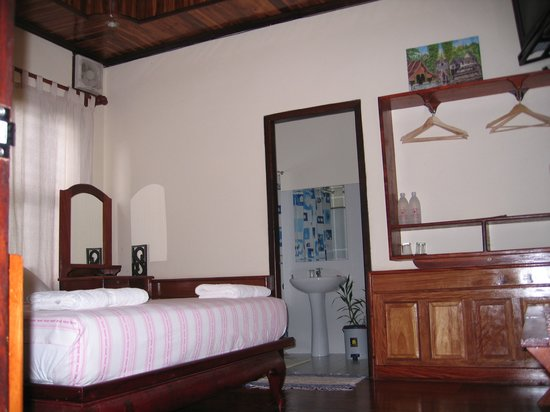 Ammata Guest House: Double room
