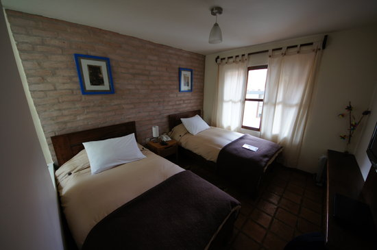 La Morada: Bedroom