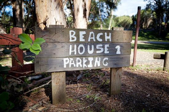 Hawks Nest, Australia: Jimmy's Beach Holiday Park