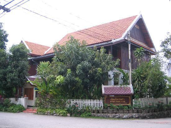 Ammata Guest House: Ammata 2