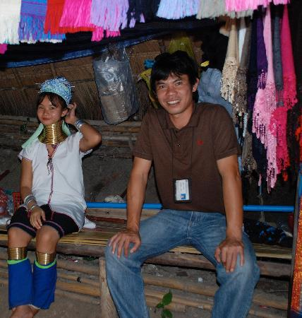 Lanna Boutique Travel: Noom Knows Many of Karen Folks Personally