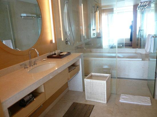 Haevichi Hotel & Resort Jeju: バスルーム