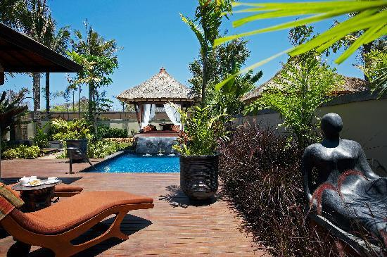 The St. Regis Bali Resort: Gardenia Villa