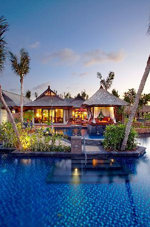 The St. Regis Bali Resort: St. Regis Lagoon Villa 1 Bedroom