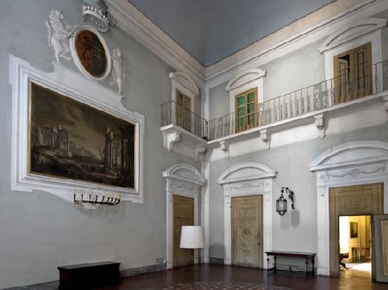 Museo Casa Martelli: Sala Concerti